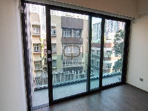 Apartments in 56 Tai Hang Road