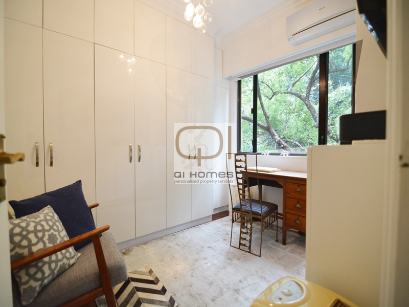 Apartments in 25 Tai Hang Road