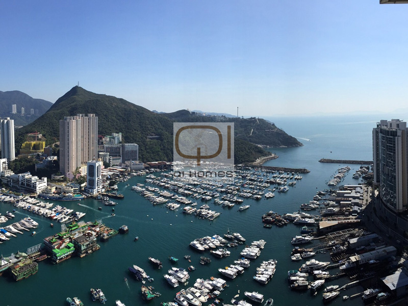 Apartments in 3 Ap Lei Chau Drive