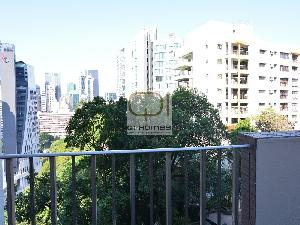 Apartments in 7 Shiu Fai Terrace
