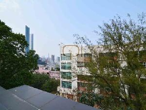 Apartments in 333 Tai Hang Road