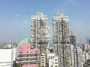 Apartments in 1-6 Ying Wah Terrace