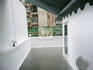 Apartments in 109-111 Wing Lok Street