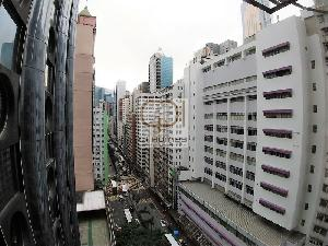 Apartments in 252-254 Hennessy Road
