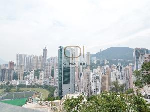 Apartments in 22 Tung Shan Terrace
