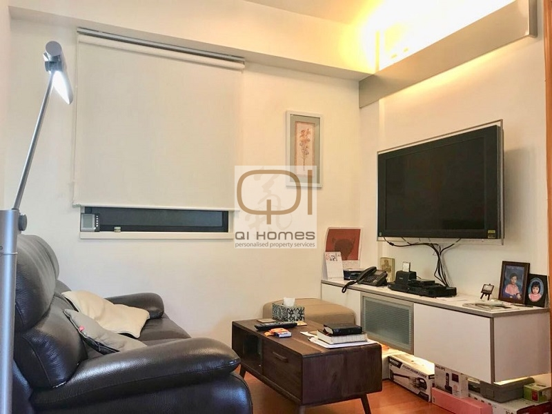 Apartments in 29-31 Hong Shing Street