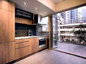 Apartments in 4 Shin Hing Street