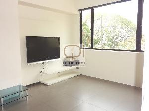 Apartments in 27 Wong Nai Chung Road