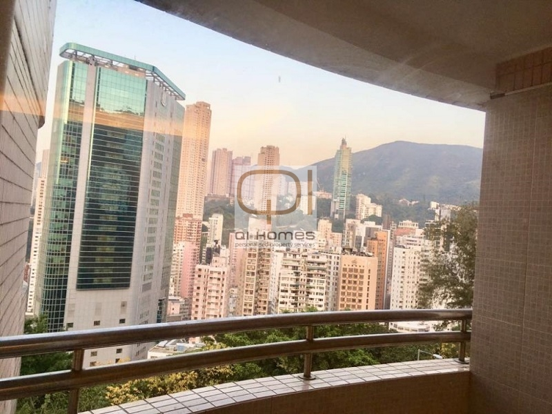 Apartments in 23 Tung Shan Terrace