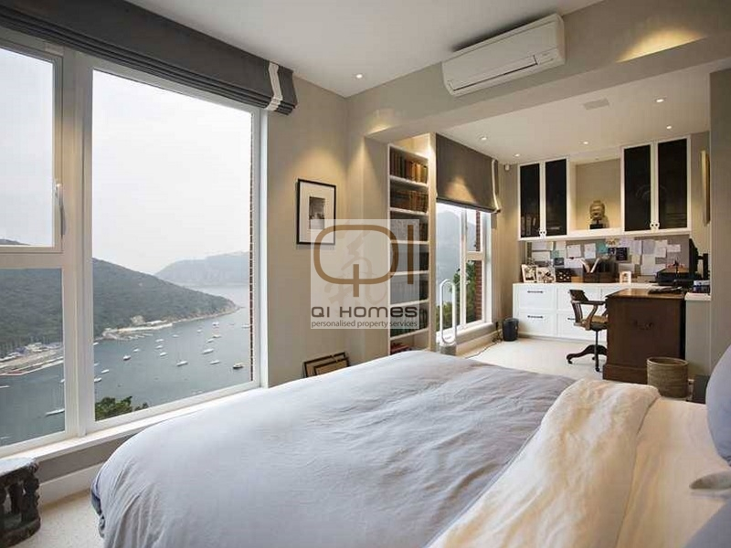 Apartments in 69A-69F Repulse Bay Rd