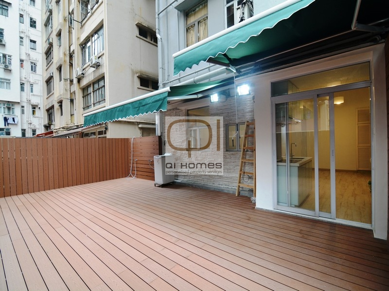 Apartments in 188 Wan Chai Road