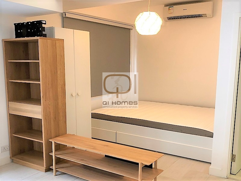 Apartments in 7-9 Wong Nai Chung Road