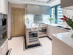 Apartments in 3 Macdonnell Road