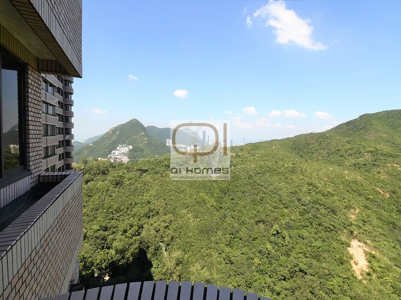 Apartments in 88 Tai Tam Reservoir Road