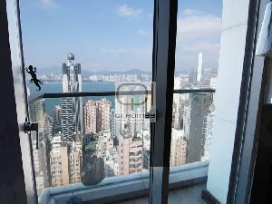 Apartments in 23 Hing Hon Road