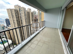 Apartments in 39A-F Conduit Road