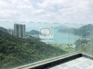 Apartments in 21A-D Repulse Bay Road