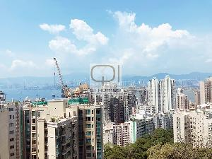 Apartments in 10-16 Po Shan Road