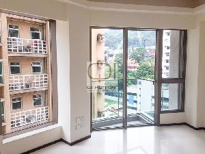 Apartments in 1 Lun Hing Street
