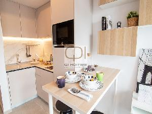 Apartments in 8 Hing Hon Road