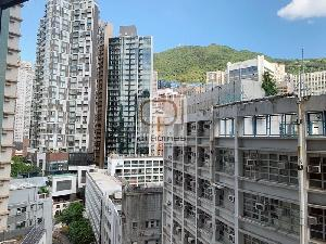 Apartments in 63 Pok Fu Lam Road
