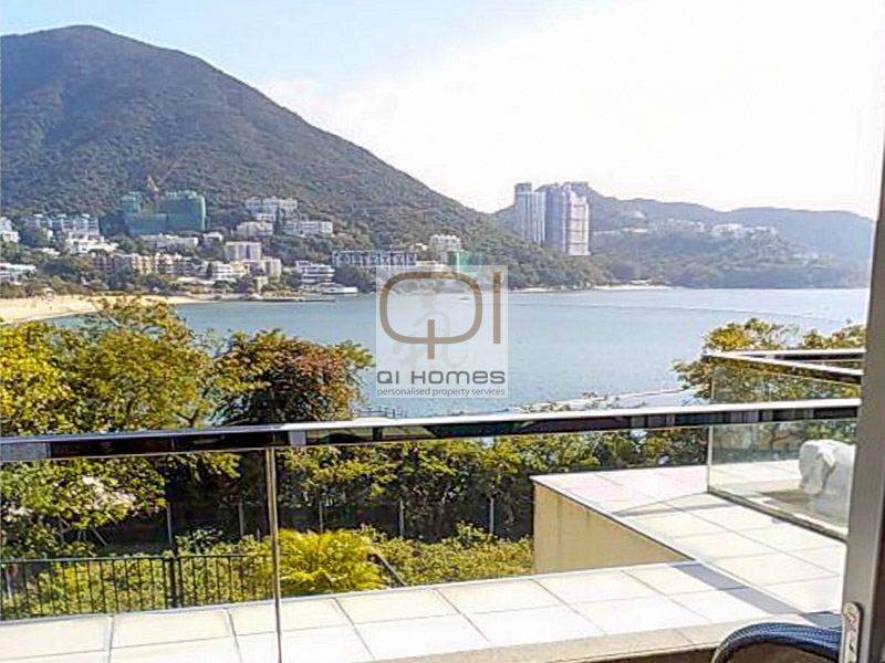 Apartments in 56-58 Repulse Bay Road