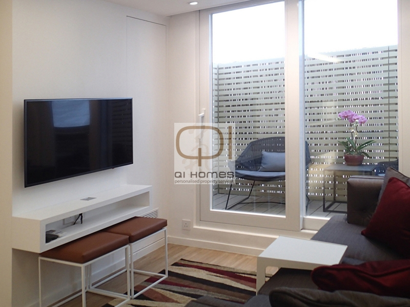 Apartments in 1-6 Wa Ning Lane