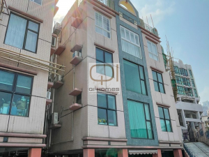 Apartments in 19 Tung Shan Terrace