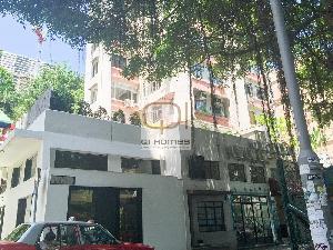 Apartments in 62-72 Po Hing Fong