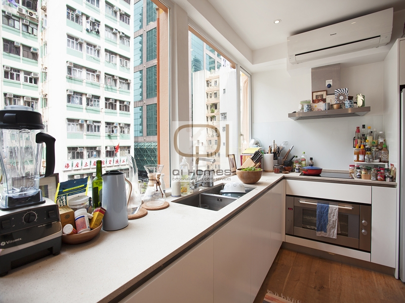 Western House Sai Ying Pun Apartment For Sale Qi Homes