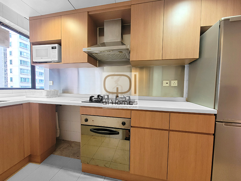 Apartments in 62B Robinson Road