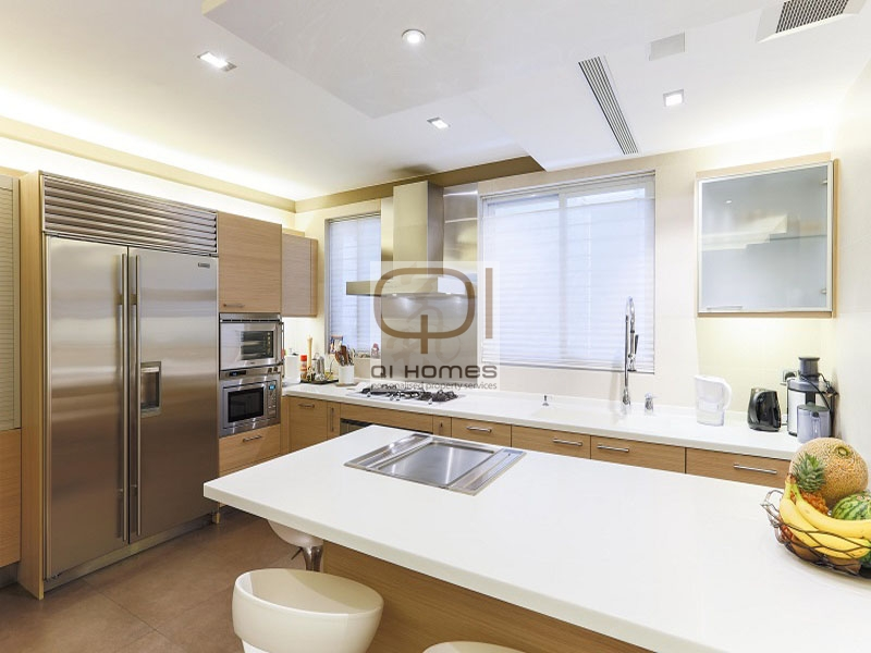 Apartments in 119A Repulse Bay Road