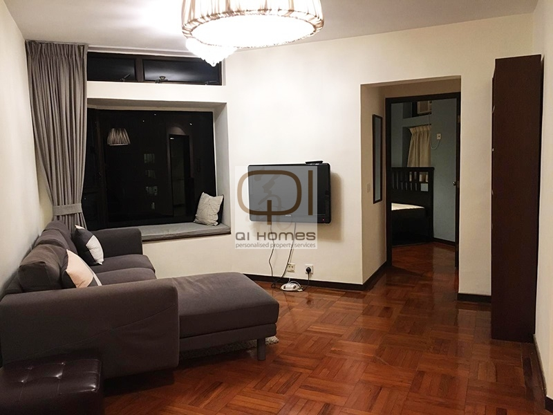 Apartments in 6 Park Rd