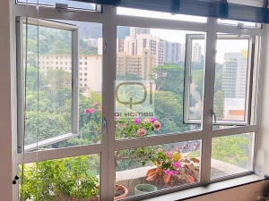 Apartments in 101 Pok Fu Lam Road