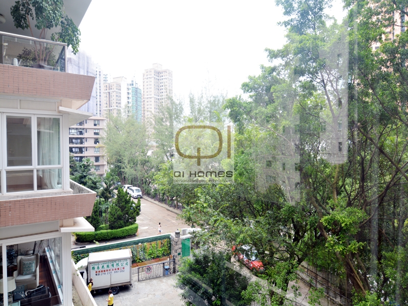 Apartments in 3 Old Peak Road