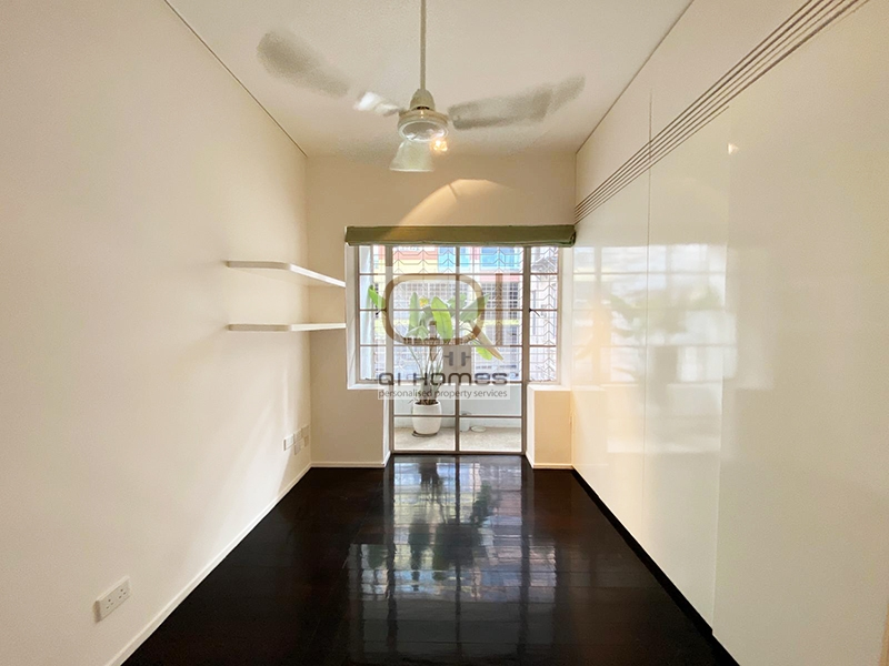 Apartments in 38A-38D Macdonnell Road
