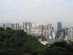 Apartments in 135 Tai Hang Road