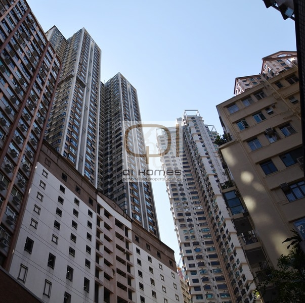 Vantage park mid levels west apartment for rent qi homes for 12 tung shan terrace hong kong