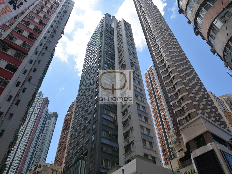 Kam Ho Court Kennedy Town Apartment For Sale Qi Homes