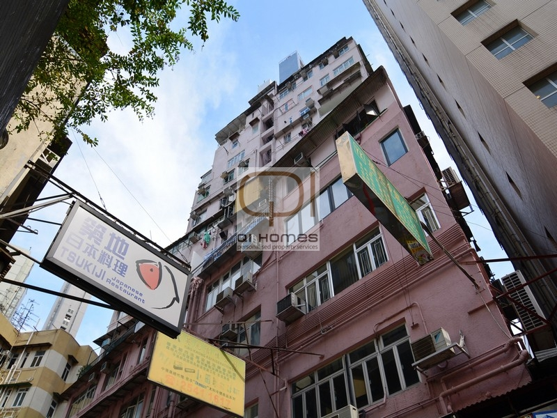 New Central Mansion Central Apartment For Sale Qi Homes