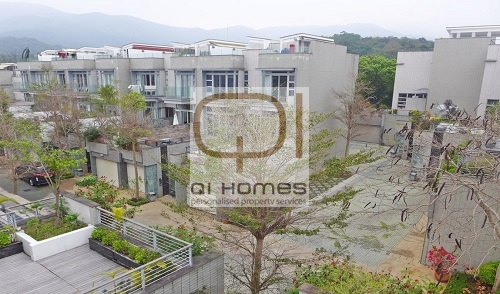 Apartments in Sai Kung