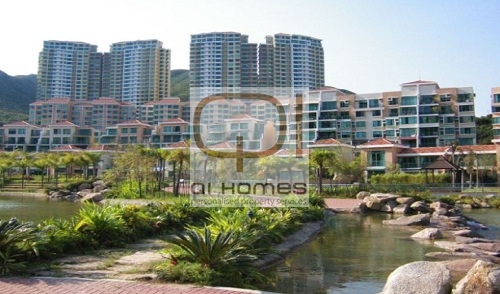 Apartments in Discovery Bay