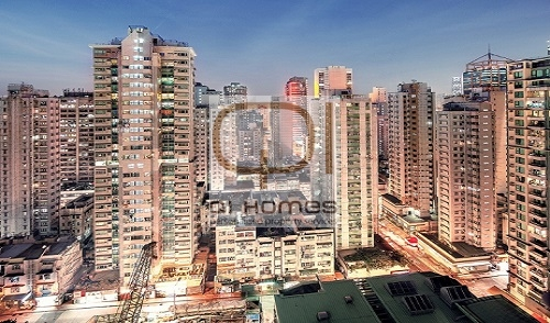Apartments in Sai Ying Pun