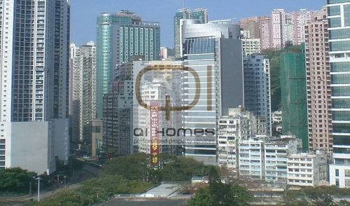 Apartments in Tin Hau
