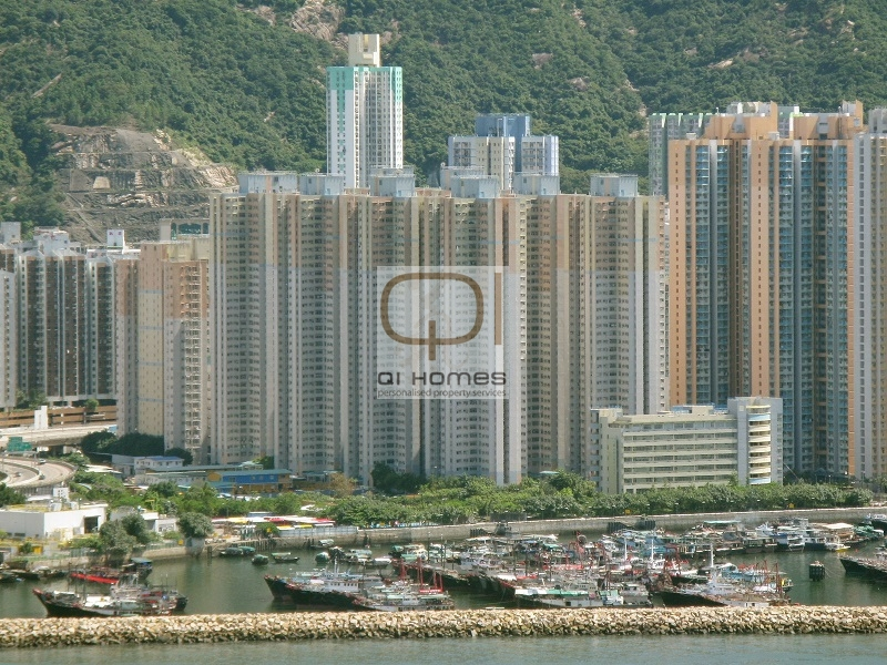 Apartments in Shau Kei Wan