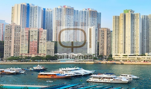 Apartments in Ap Lei Chau