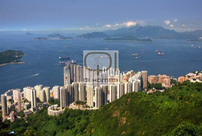 Apartments in Pok Fu Lam