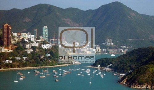 Apartments in Tai Tam