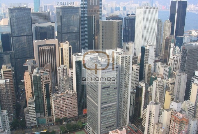 Apartments in Wan chai