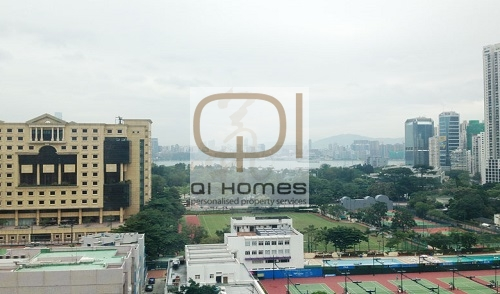 Apartments in Causeway Bay